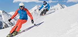 Skiurlaub in Hohen Tauern