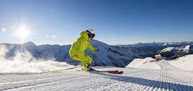 3000er Gipfel-Skierlebnis