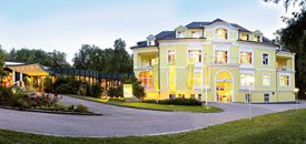 Hotel MIRAVERDE - Fastenschnuppern