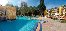 Hotel PARADISO - Spa Weekend
