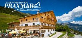 Alpengasthof PRAXMAR: Familienurlaub