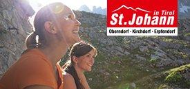 Tiroler Bergluft schnuppern