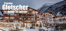 Das Central Alpine Luxury Life