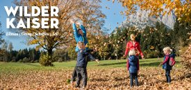 Familienangebot bis Ende Oktober