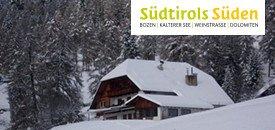 Gasthof PEMMERN Südtirol