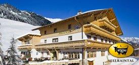 Alpengasthof PRAXMAR Kühtai
