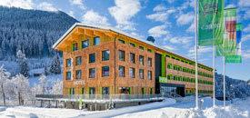 Ski Deal im EXLORER Hotel