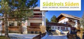 Sporthotel SPÖGLER Südtirol