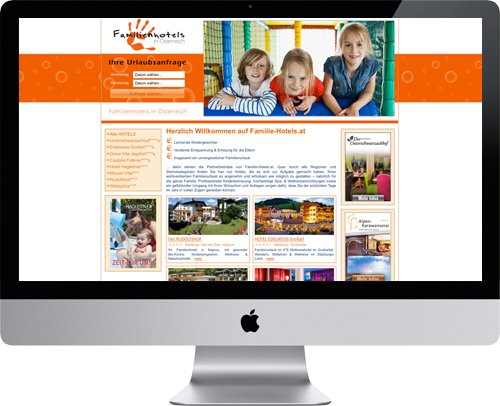 Economy familienhotels www familie hotels at