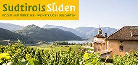 Genuss in Südtirols Süden