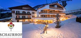 Hotel Family Restaurant SCHAURHOF