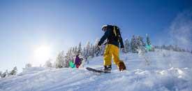 1 Skipass - 31 Skigebiete