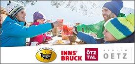 Skiurlaub in KÜHTAI-HOCHOETZ