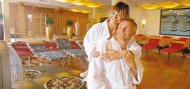 Hotel PARADISO - Schnuppertage