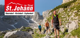 Sommer Aktiv Woche in Tirol