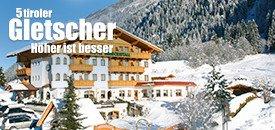 Hotel Bergcristall