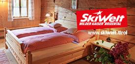 Bauernhof - SkiWeltTirol