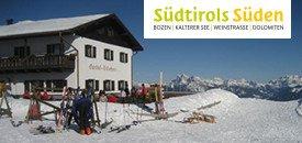 Gasthof UNTERHORN Südtirol