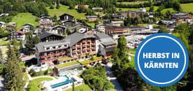 Wellness-Auszeit Hotel Kolmhof