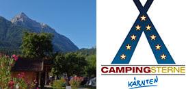 Alpencamp Kötschach-Mauthen