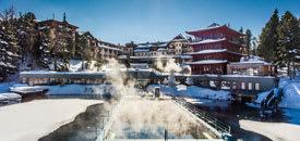 Ski Spezial Hotel HOCHSCHOBER