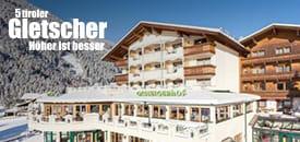 Hotel GASTEIGERHOF