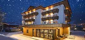 Hotel DAS BERGZEIT