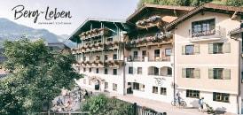 Hotel BERG-LEBEN