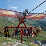 Fisser Flieger, Quelle:  Familienhotel Laurentius in Tirol