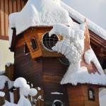 Kinderspaß vom Kinderhotel Alpenrose in Tirol