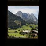 Hotel Babymio in Kirchdorf in Tirol