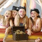 Kinderspaß im Kinderhotel Alpenrose in Tirol