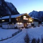Restaurante Winklhof © im Designerhotel Active by Leitner´s Kitzsteinhorn