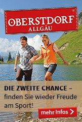 Sporturlaub in Oberstdorf