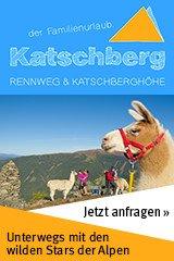 Familienurlaub am Katschberg