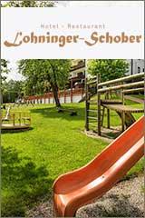 Familienhotels in Österreich - Lohninger-Schober